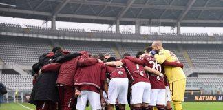 (PHOTO CREDITS: Pagina FB Torino FC)