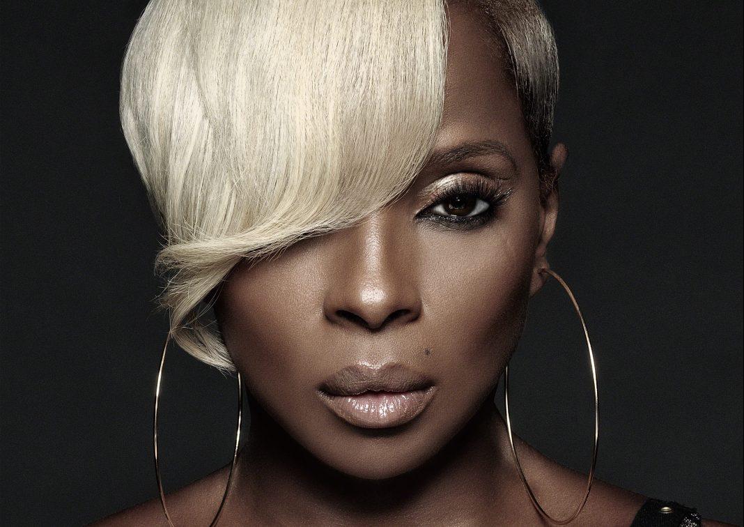 Mary J. Blige - ph: deadline.com