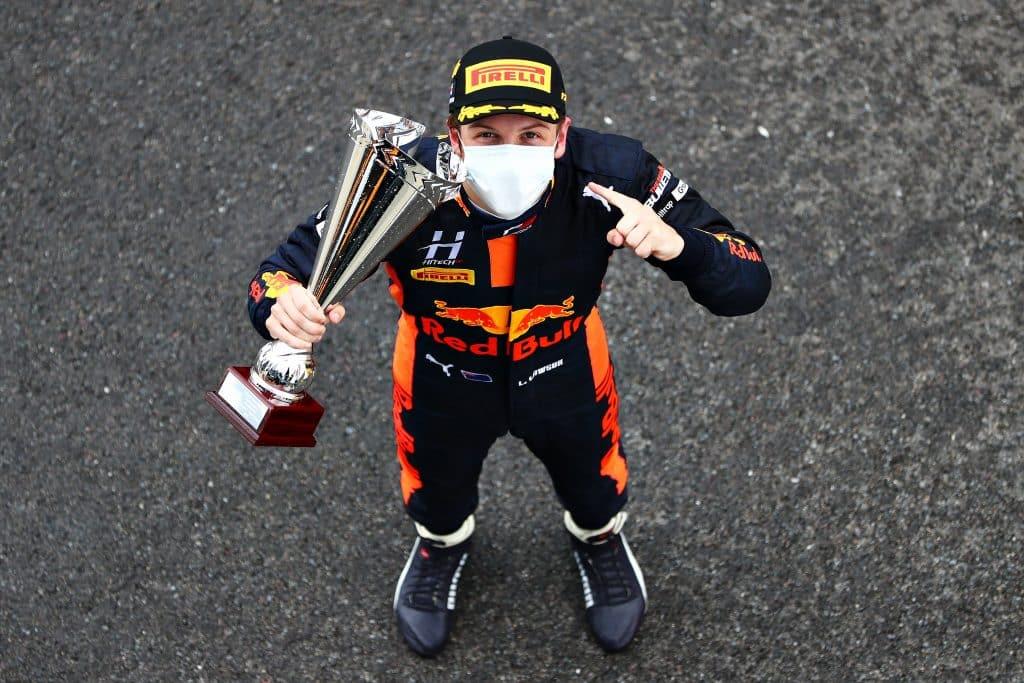 Lawson Hitech GP