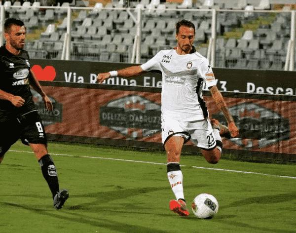 Antonio Mazzotta - Foto da: Profilo ufficiale Instagram Antonio Mazzotta