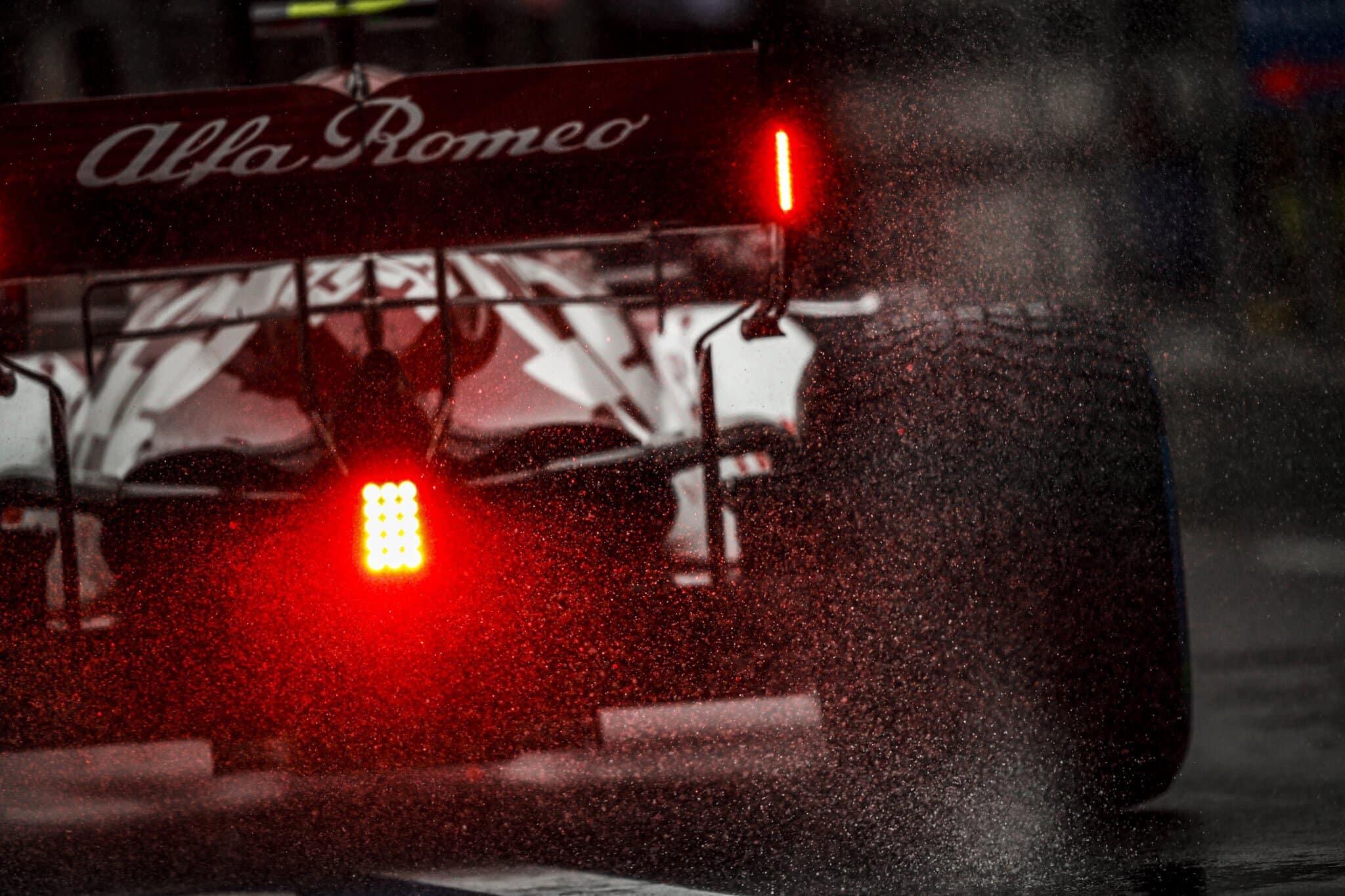 Alfa Romeo F1, presentazione in Polonia il 22 febbraio