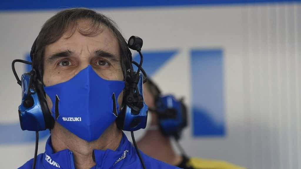 Davide Brivio nuovo Racing Director  del team Alpine F1