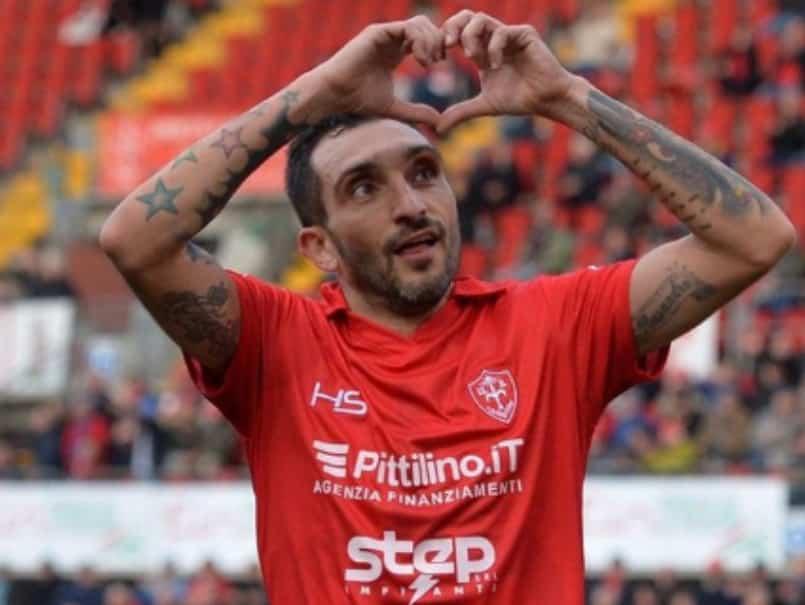 FC Messina Francesco Lodi