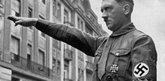 Adolf Hitler nominato cancelliere photo credits:bresciatoday