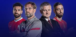 Liverpool - Manchester United preview