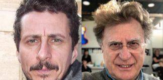 """Toni accesi su twitter tra Luca Bizzarri e Red Ronnie su """"Sanpa"""""""