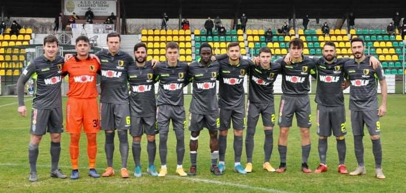 Serie D Trento 20-21
