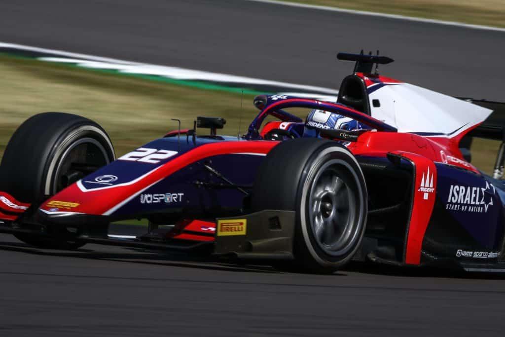 Trident F2 Silverstone 2020