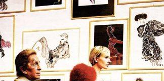 Valentino stilista photo credits: lifeandpeople.it