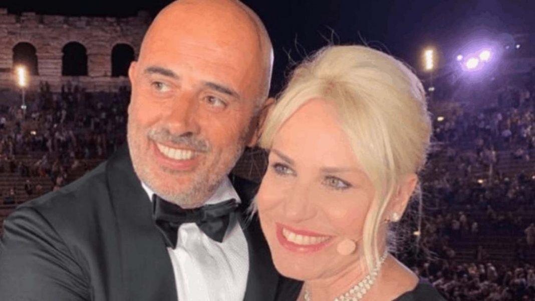 Vittorio Garrone, l'imprenditore compagno di Antonella Clerici