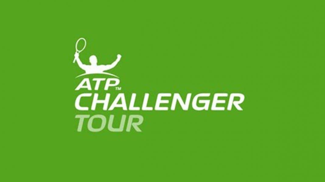 Lunedì 18 gennaio inizia il circuito dell'Atp Challenger