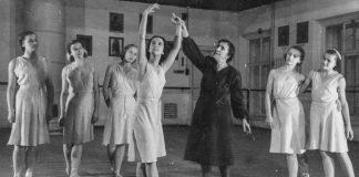Metodo della danza classica Vaganova - PhotoCredit: © crdlyceumnapoli.it