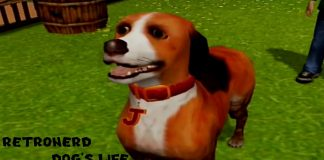 Dog's Life Photo credit: web
