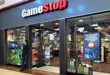 Punto vendita GameStop - Photo Credits: icrewplay.com