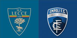 Lecce-Empoli