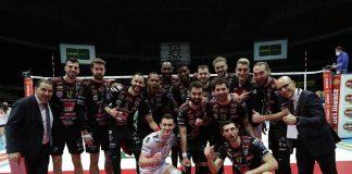 lube modena Coppa Italia