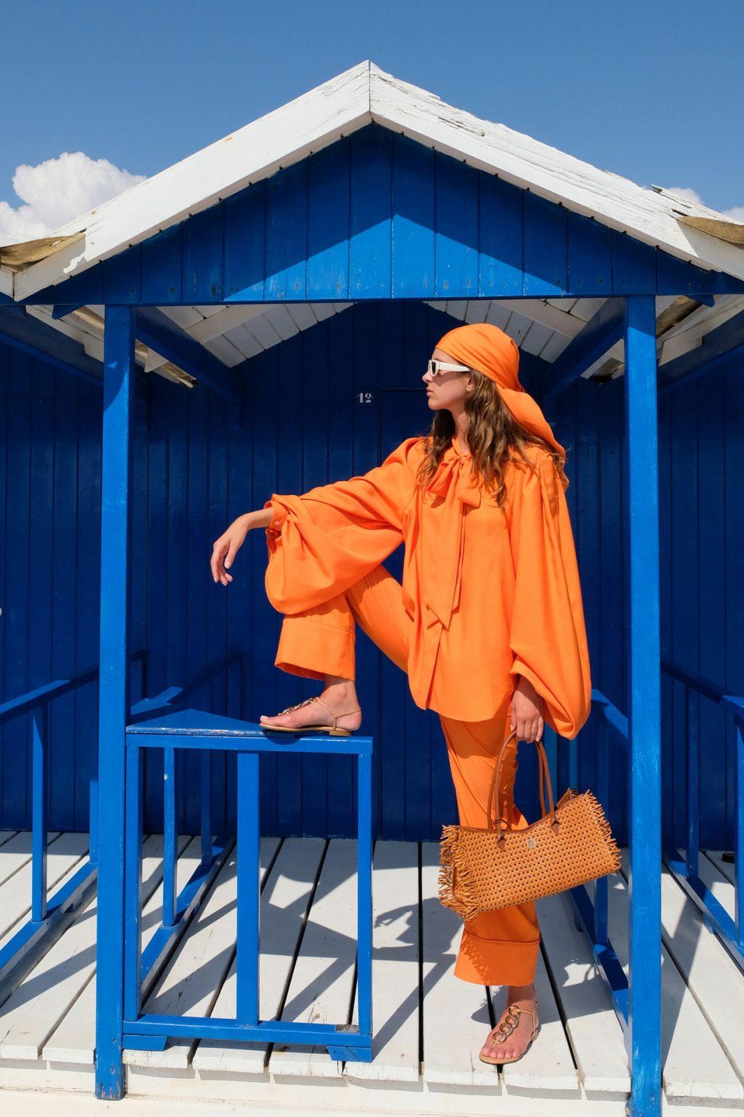 moda primavera-estate 2021 - Credits Sara Battaglia
