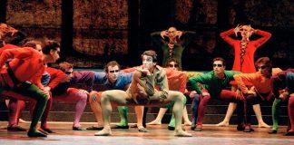 Il balletto di Notre Dame de Paris - PhotoCredit: © musicaprogetto.org