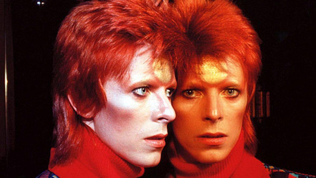 David Bowie - Photo Credits by Masayoshi Sukita
