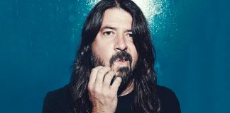 Dave Grohl - Ph: testietraduzioni.it