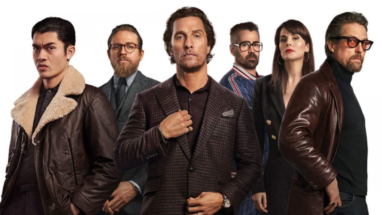 """""""The Gentlemen"""" il gangster movie di Guy Ritchie con Matthew McConaughey e Hugh Grant è su Prime Video: la recensione!"""
