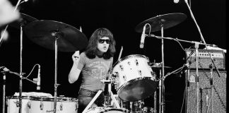 Tommy Ramone - Ph: © Gus Stewart/Redferns.com