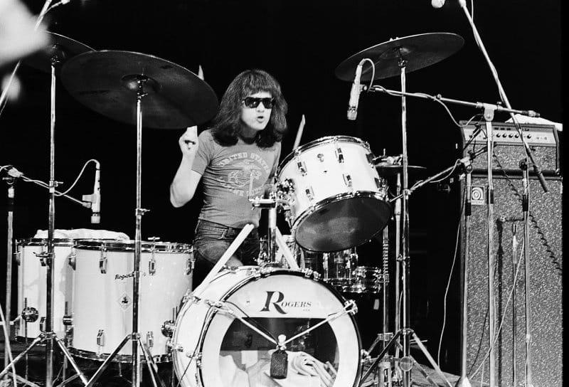 Tommy Ramone - Ph: © Gus Stewart/Redferns.com