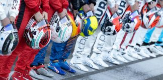 Stipendi piloti F1