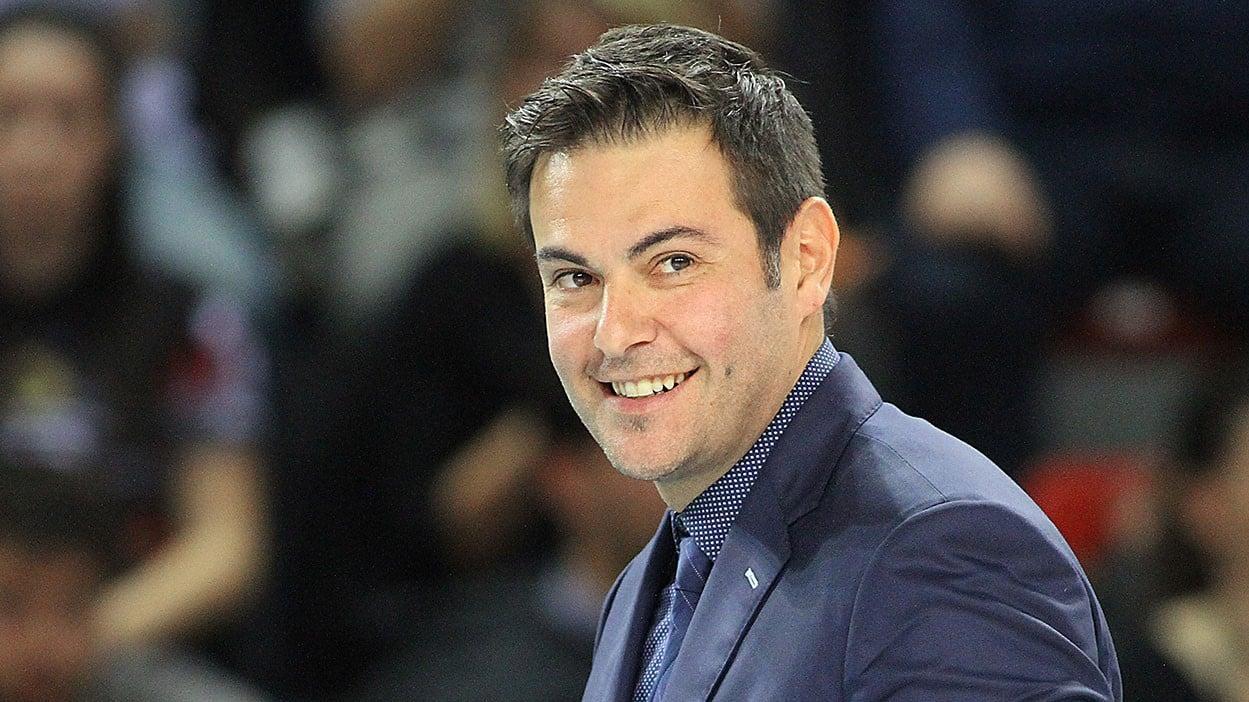 Volley Lube, ecco il nuovo allenatore: arriva Gianlorenzo Blengini