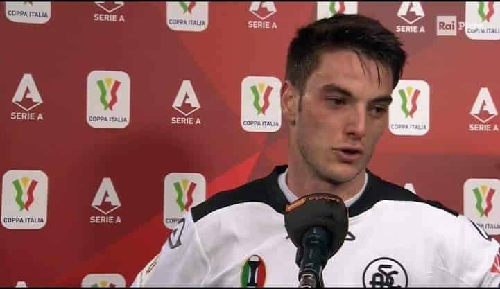 Chi è Giulio Maggiore, il calciatore dello Spezia che ha trovato il primo goal in Serie A