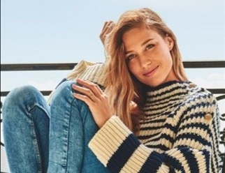 Beatrice Borromeo nuova ambassador per Dior