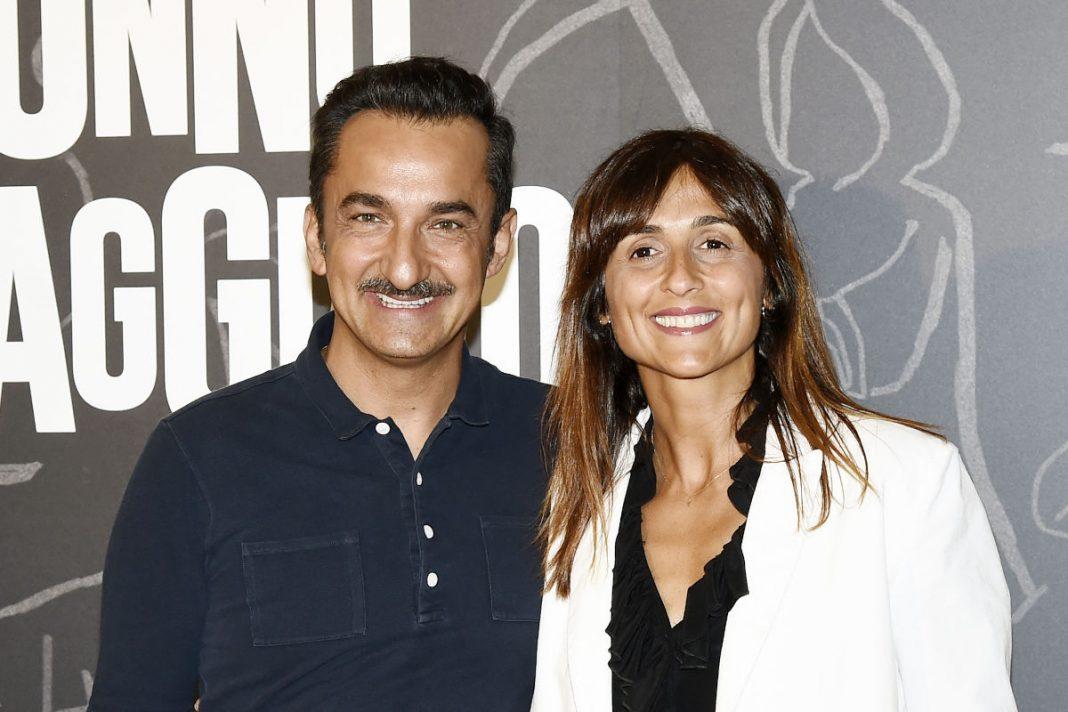Chi è Manuela Suma, la moglie di Nicola Savino