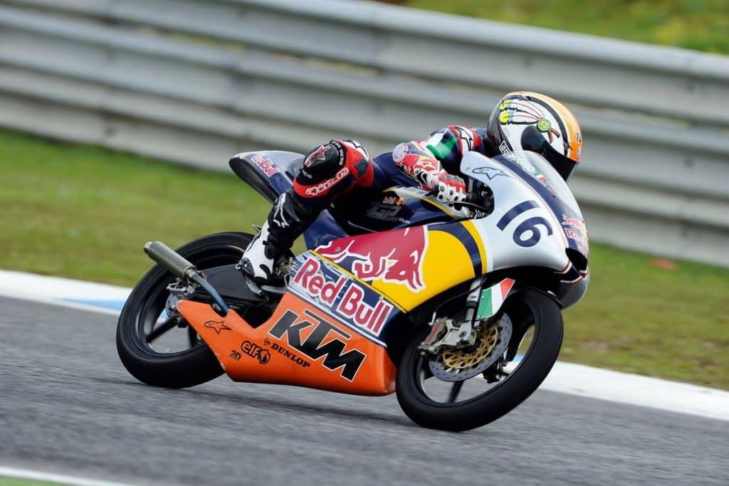 Andrea migno moto3