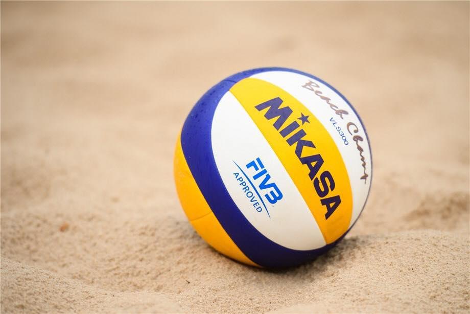 Beach volley, Circuito Brasiliano: buona la prima del 2021 per André/George