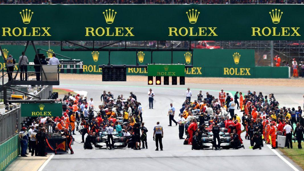 Formula 1 incassi 2020