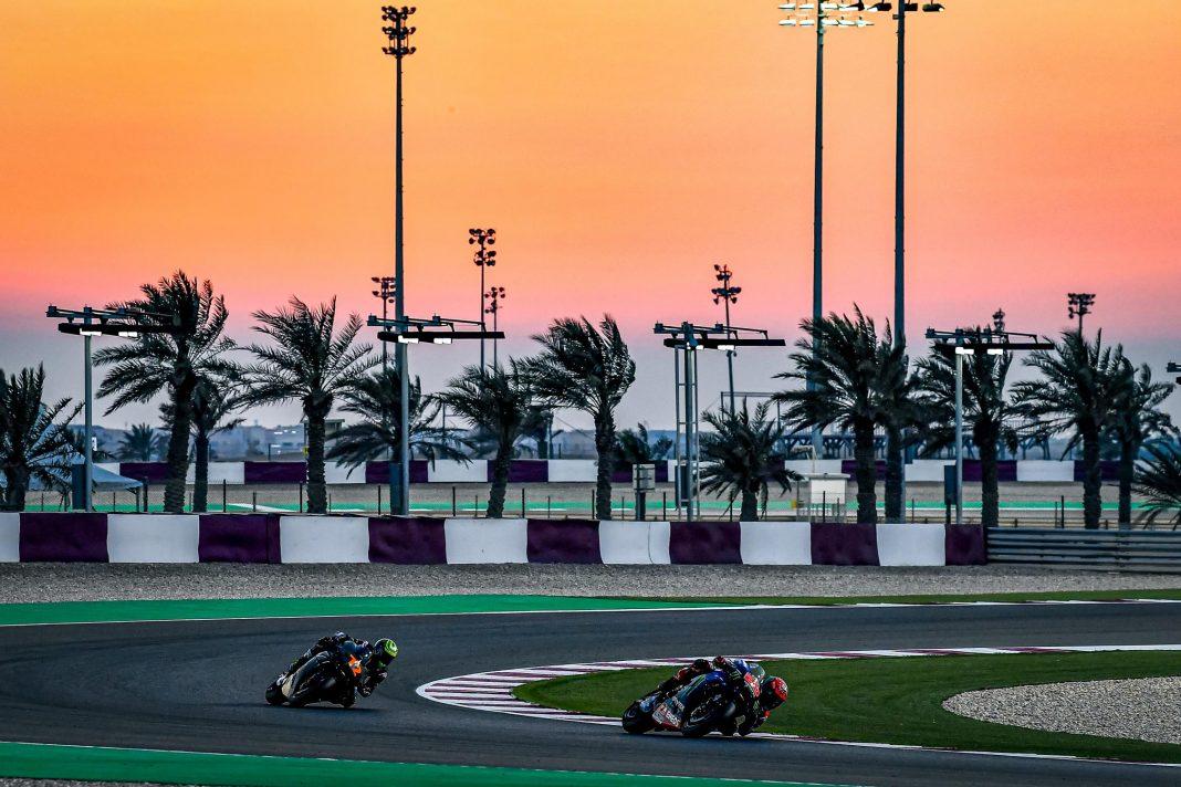 Circuito Losail Qatar 2021