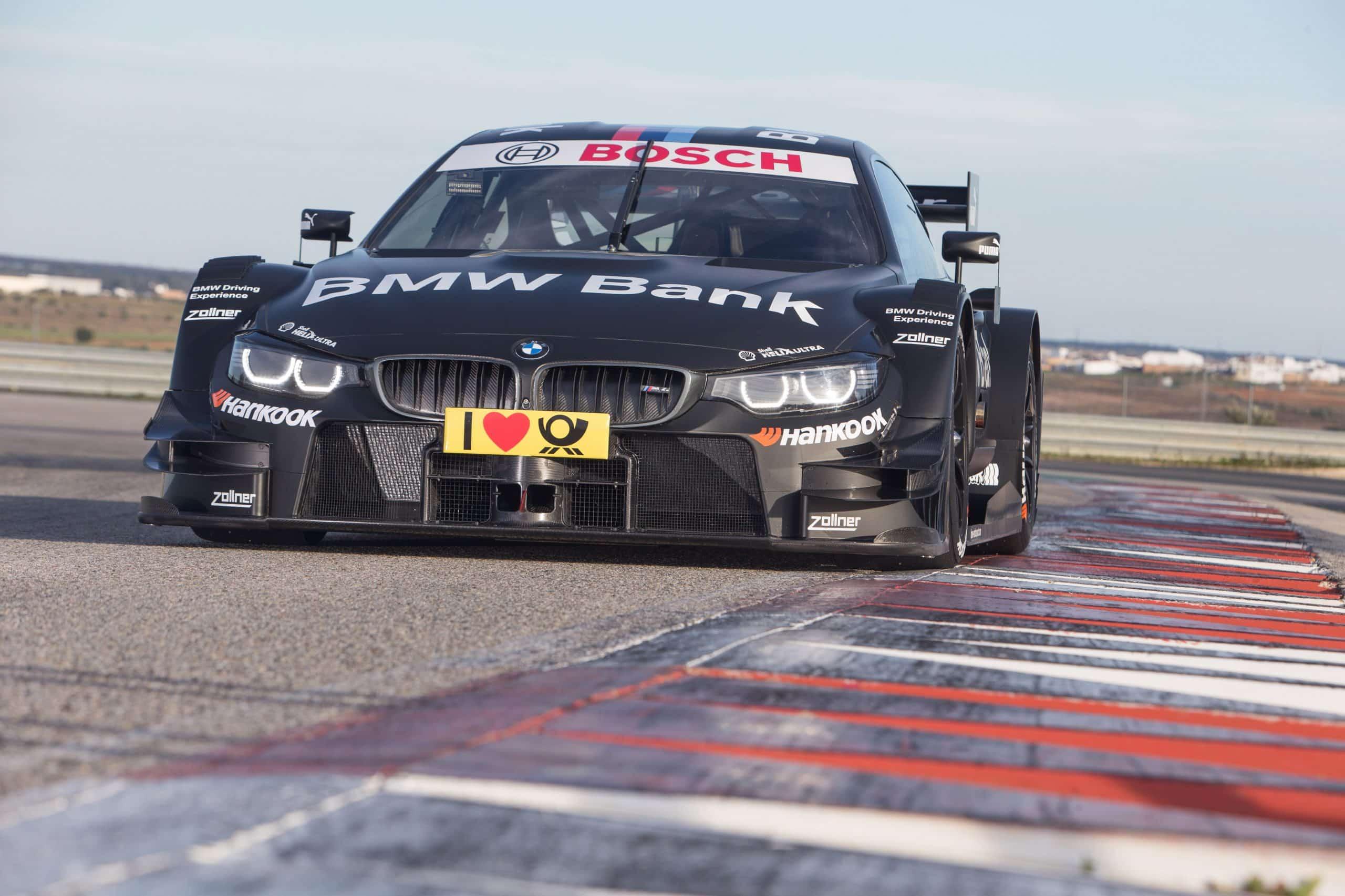 BMW LMDh