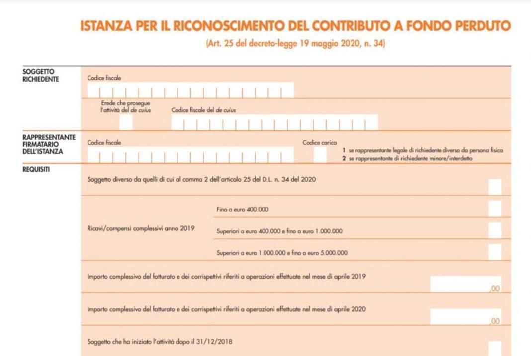 Decreto Sostegni, fonte contocorrenteonline.it