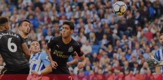 Calcio, Premier League - Brighton-Newcastle