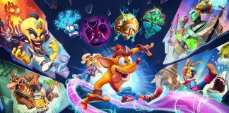 Crash Bandicoot 4 PS5 Recensione