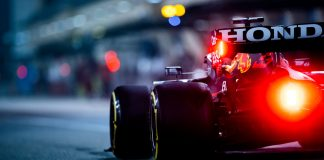 Analisi F1 Test Bahrain 2021