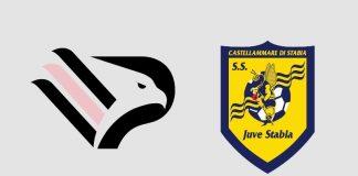 Palermo-Juve Stabia, 29° giornata Serie C-Girone C.