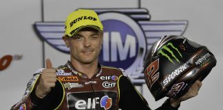 Gara Moto2 GP Qatar