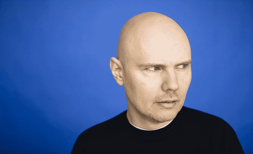 Billy Corgan -ph: rockandrollgarage.com