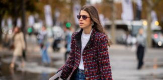 Leandra Medine, by Christian Vierig e Getty Images