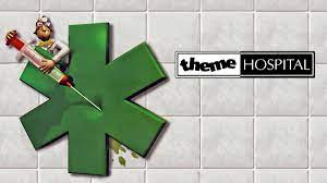 Theme Hospital Photo credit: web