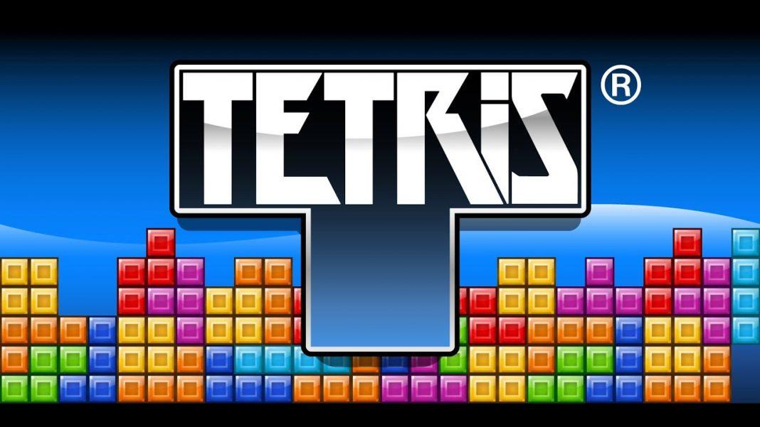 Tetris Photo credit: web