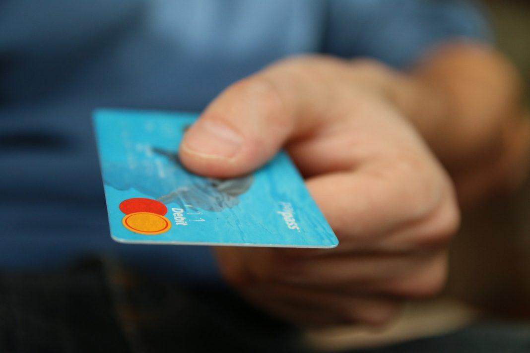 carte di pagamento covid