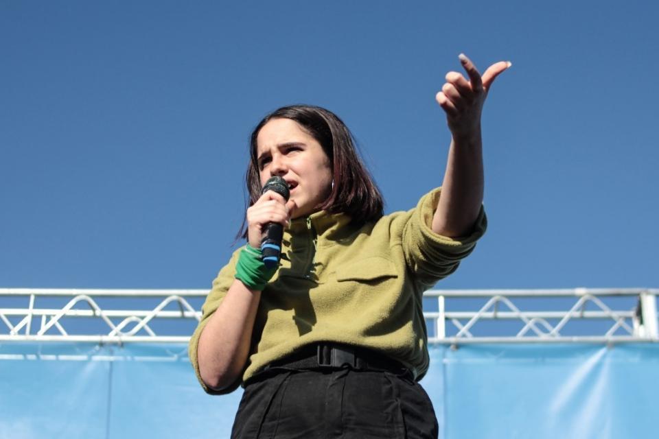 Ofelia Fernández: dopo anni di attivismo è la più giovane parlamentare dell'America Latina