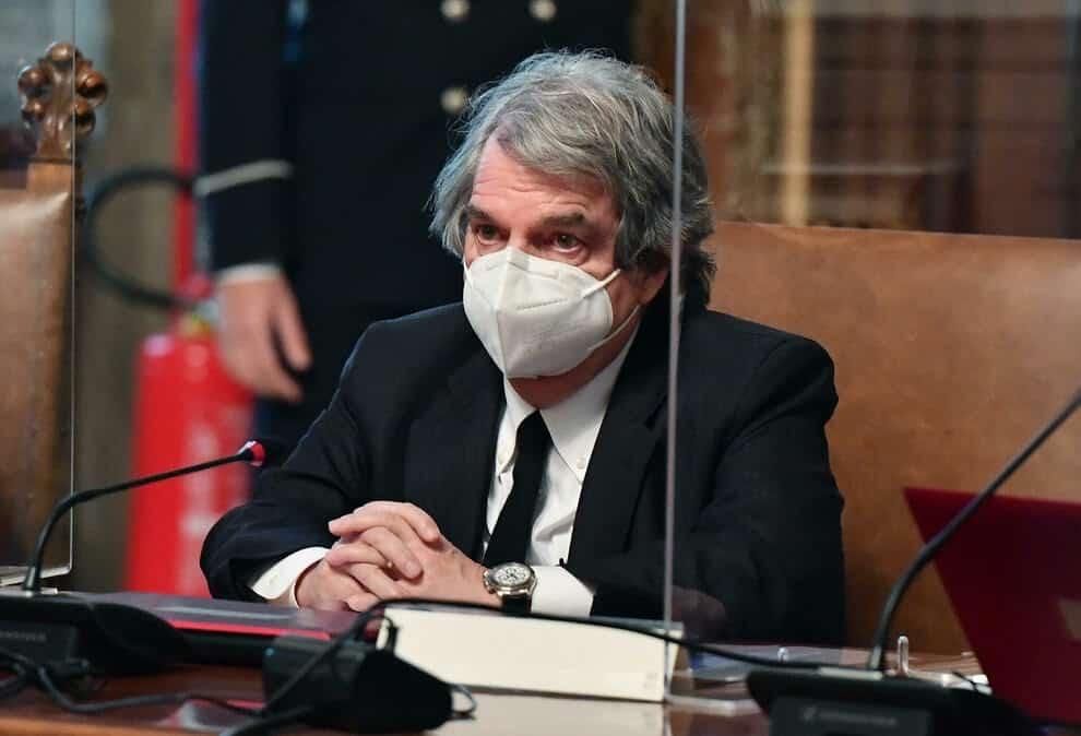 Brunetta, pubblica amministrazione